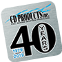 CD Products - Celebrating 40 Years